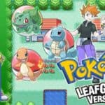 Pokemon Leaf Green Cheats – Gameshark Codes for Game Boy Advance