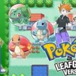 Pokemon Leaf Green Cheats – Pokemon LeafGreen Gameshark Codes, GameBoy Advance