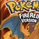 Pokemon Fire Red Cheats – Gameshark Codes, Game Boy Advance