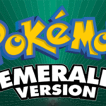 Pokemon Emerald Cheats – Emerald Gameshark Codes, Gameboy Advance