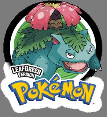 Pokemon leaf green walk through walls or ghost gameshark code cheat