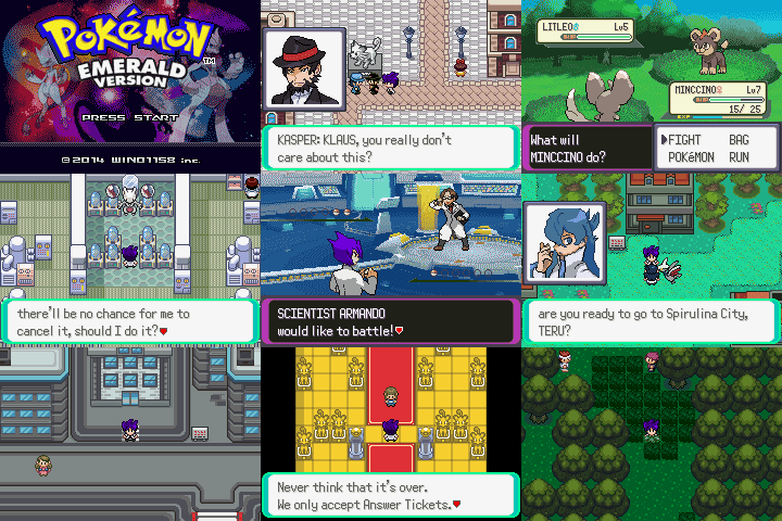Pokemon Mega Power Download | PokemonCoders