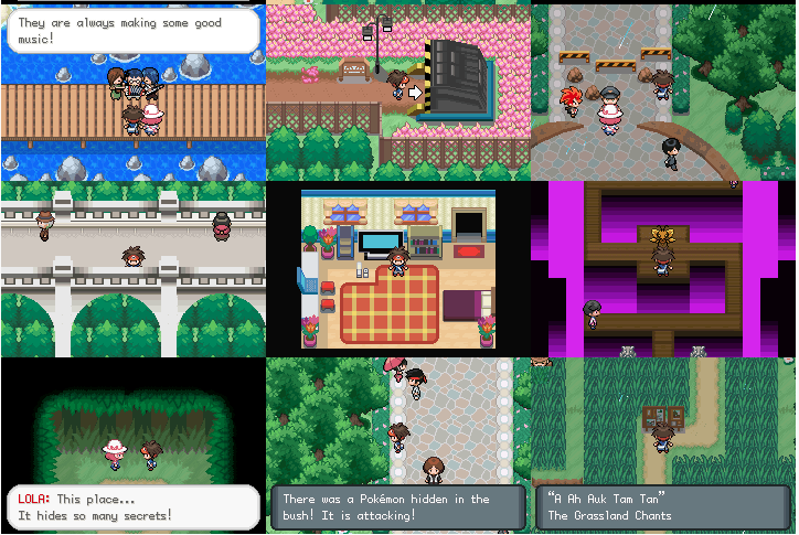 Pokemon Life Version Rom Hack Pokemoncoders