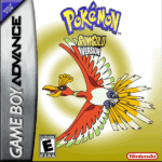 Pokemon Shiny Gold Download