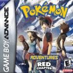 Pokemon Adventure Red Chapter Cheats Information
