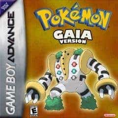 Download and Play Pokemon Gaia
