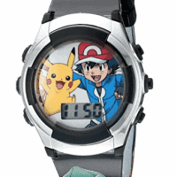 Cheat gift Pokemon watch for kids