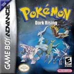 Pokemon dark cry gba rom free download