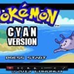 Pokemon Cyan Version