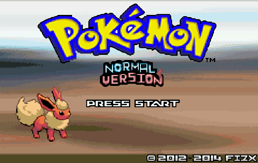 pokemon sweet version download gba