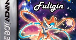 ROM Hack download Fuligin