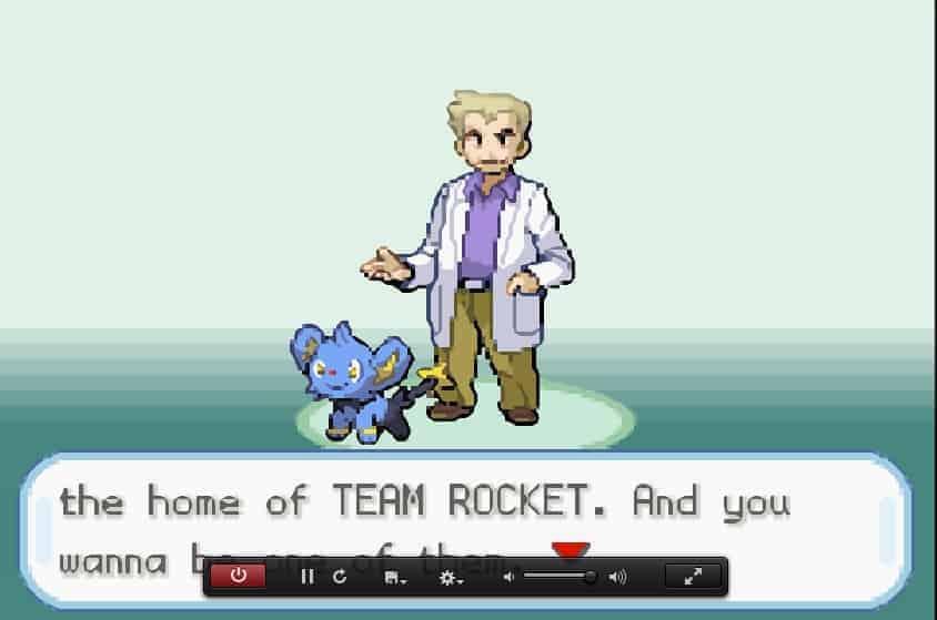 Pokemon rocket strike rom hack download pokemoncoders