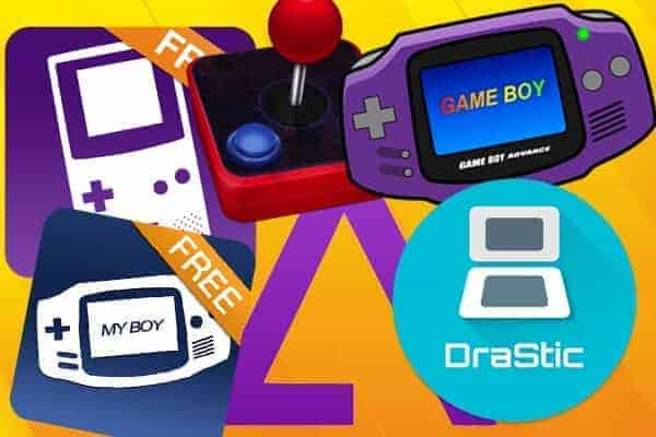 top free gba emulator for android