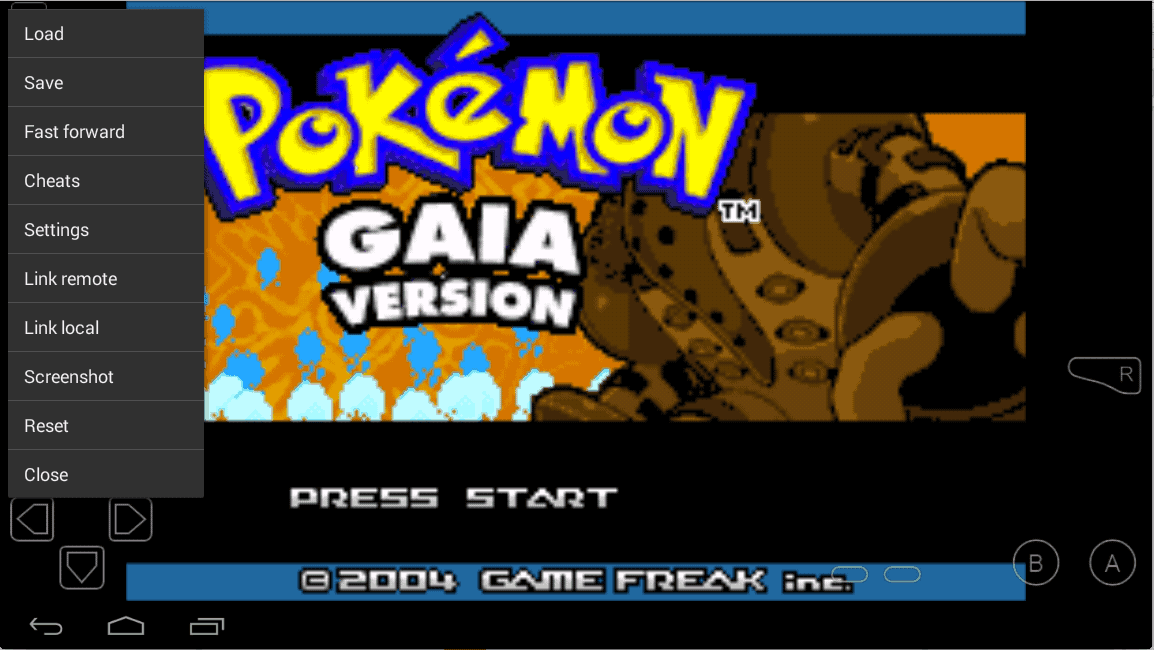 My Boy Free Gba Emulator Pokemoncoders