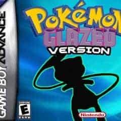 Pokemon Glazed ROM Hack