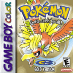 Pokemon Gold Cheats