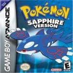 Pokemon Sapphire Cheats