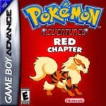 Play Pokemon Adventures Red Chapter