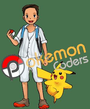 PokemonCoders