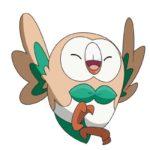 Alola Pokedex - Complete List of Pokemon in Alola Regional Pokedex