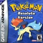 Pokemon Resolute Cheats