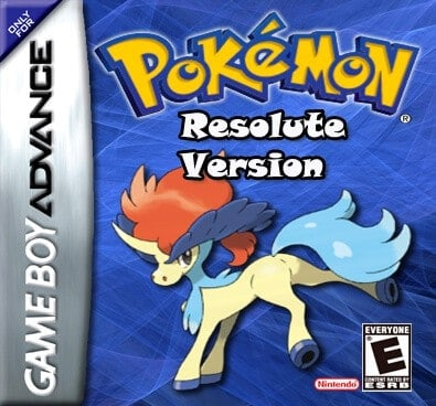 Pokemon Resolute Cheats Collection | PokemonCoders