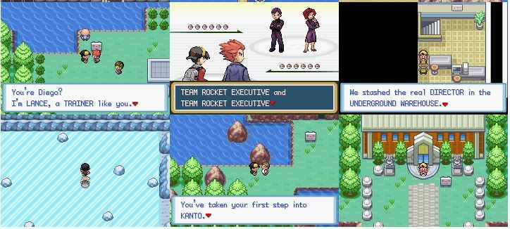 pokemon soul silver download by mobomarket