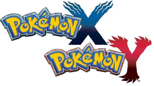 How To Restart Pokemon X/Y