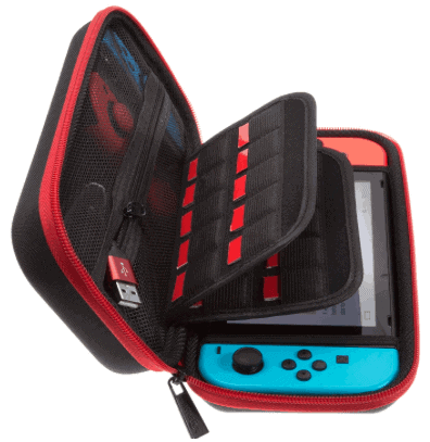 Nintendo Switch Carry Case from ButterFox