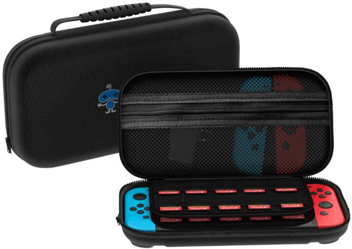 Ortz Nintendo Switch Carry Case