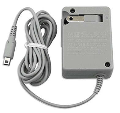 Smart 3DS AC Charger Low Cost