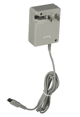3DS AC Charger Cheap