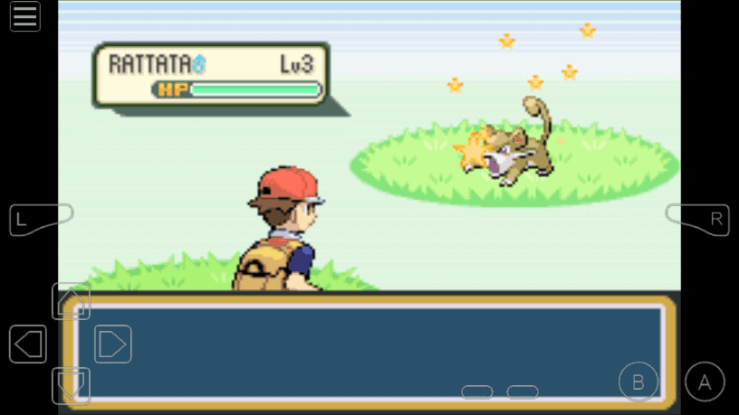 Pokemon Leaf Green Shiny Cheat