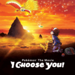 Pokemon I Choose You Full Movie in Digital Version is Out Now