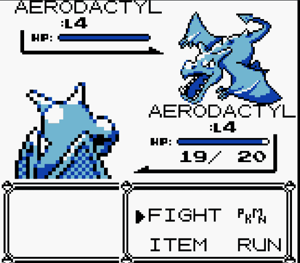 Pokemon Blue Wild Pokemon Modifier