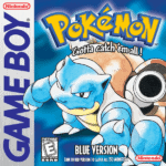 Pokemon Blue Cheats – GameShark Codes for Game Boy