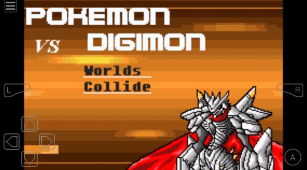 Pokemon Dark Rising Origins: Worlds Collide
