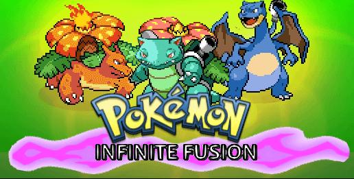 Pokemon Infinite Fusion Download | PokemonCoders