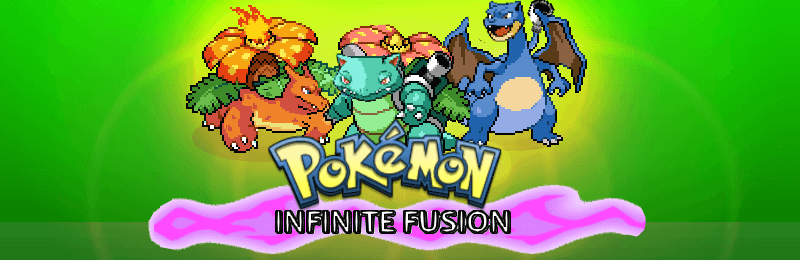 pokemon infinite fusion free no download