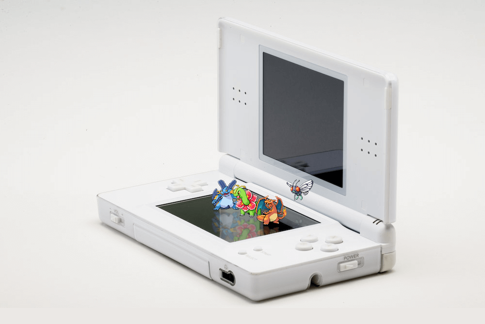 Pokemon NDS ROM Hacks