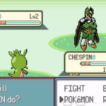Cheat codes for Pokemon Mega Emerald X&Y
