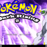 Pokemon Dark Rising 2 Cheats