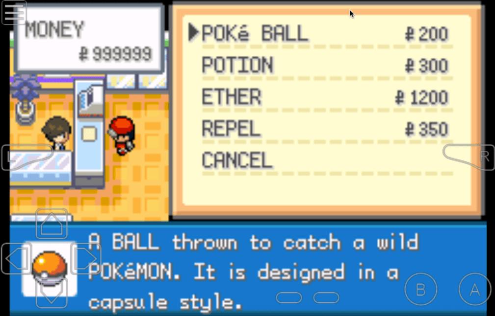 Pokemon Dark Rising 2 Infinite cash cheat