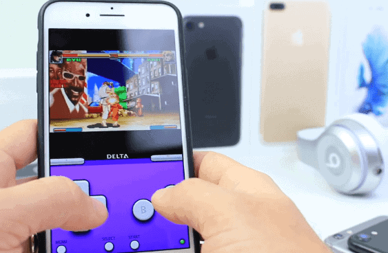 download gameboy emulator for iphone x