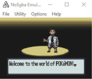 Pokemon light platinum final version download gba default