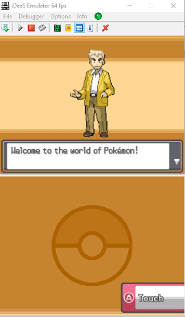 The Best DS Emulators for PC   PokemonCoders