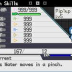 Pokemon Cloud White 2 Max Stats