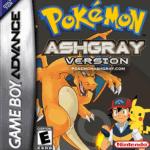 Best Pokemon GBA Ash Gray