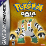 Best Pokemon GBA Gaia
