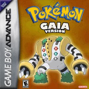 Best Pokemon GBA Gaia